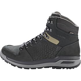 Lowa Locarno GTX Chaussures Homme, anthracite
